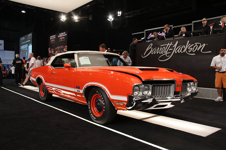Barrett jackson 2017 5 things you need to know quebedeaux collision barrett jackson 2017 5 things you need to know sciox Image collections