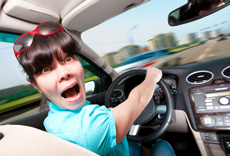 Fear Of Driving >> What Are Your Irrational Driving Fears Quebedeaux Collision