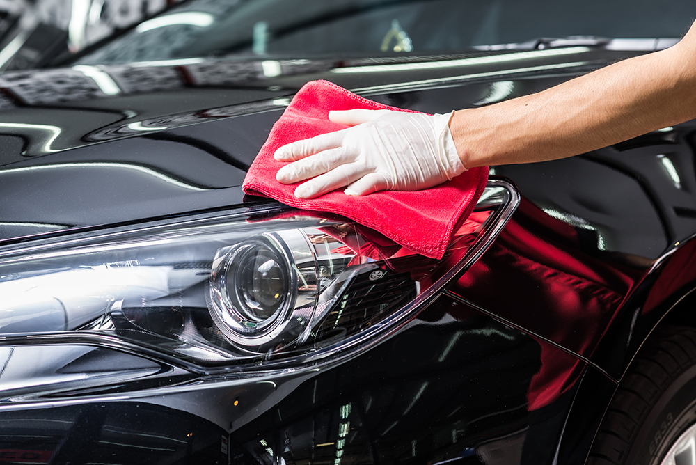 Dings And Dents >> Why You Should Fix Small Scratches Dings And Dents On Your